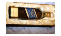 Johnny Walker's Oldest (rare special edition of Blue Label) new