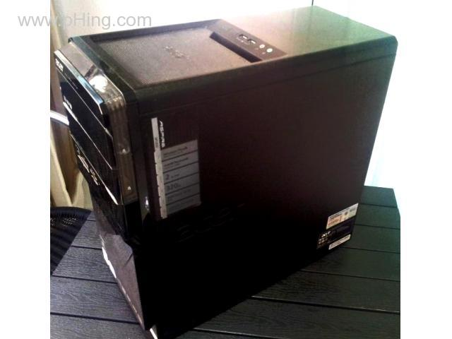 ACER ASPIRE M1800 DRIVERS (2019)
