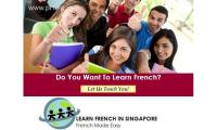Learning French In Singapore