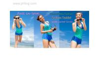 Trendy and Chic Swimwear / Bikini / Tankini for Sale