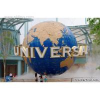 2 x Child Tickets for Universal Studio Singapore at GREAT Discounts