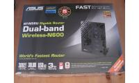 Asus RT N56U Gigabit Dual-band Wireless-N600 Route
