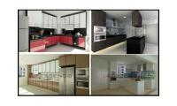 NEW HDB KITCHEN PACKAGE A