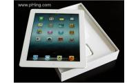(sold)Apple Ipad 3 white 64GB wifi only, new 98%