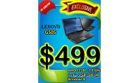 BRAND NEW NOTEBOOK NOW ONLY @$399.00