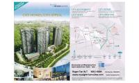Eight Riversuites condo - 2 bedrms approx 700sqft - From $1.08xmil