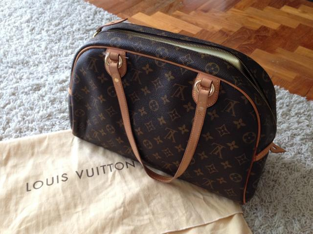 8c946b282a435 Clearance of Preloved LV bags - pHing.com Classifieds
