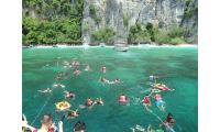 PHI PHI , JAMES BOND ISLAND PHUKET PACKAGE