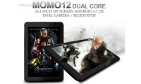 Discover the Amazing Momo 12 Tablet pc