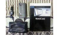 Worldcard Namecard Scanner penpower Model: WCO01A