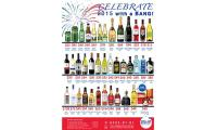 Get your Beers , Wines and Spirits at Cellarbration.com.sg