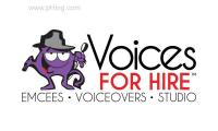 Emcees and Voice-over talents