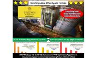 New Singapore Office Launch in Tanjong Pagar