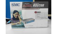 (BNIB) SMC ADSL WIred Router - Can use as Network Switch