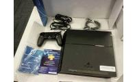 Unboxing Latest Sony Play Statio 4 (500 GB ) With Complete Accessories And Warranty