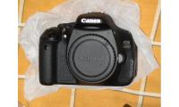 Canon EOS-1Ds Mark III 21.1MP DSRL Camera
