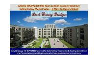 Property in London Zone 2 Surrey Quays Selling Below Market Value