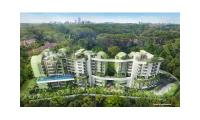 Pollen and Bleu - A Trendy new home in the private enclave of Farrer Drive (Dist 10)
