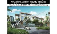 Whitley Residences Showflat Hotline 61001778