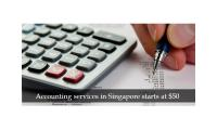 Accounting and taxation services in Singapore