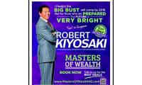 Masters Of Wealth By Robert Kiyosaki Bonus Free 2 tickets to NAC2015!! Contact me 85485521