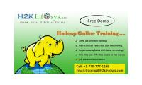 Big data Training Online Course and Placement in USA
