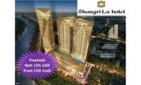 Oxley latest super luxurious condominium 12% Rental Guarantee