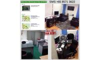 SMALL OFFICE FOR RENTAL IN SERANGOON