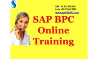 SAP BPC Online Training in Hyderabad UK USA Australia UAE Canada Singapore Brazil