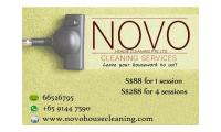 NOVO HOUSE CLEANING - No GST. No Agency fee!