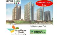 Affordable Singapore property to buy with resort facilities