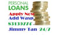 INTERESTED PLEASE ADD WASP 83139774 JIMMY TAN