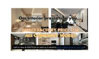 DIRECT FACTORY PRICES FOR ALL CARPENTRY WORKS