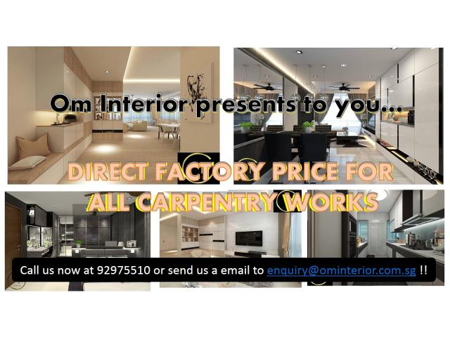 RELIABLE AND AFFORDABLE INTERIOR DESIGN SERVICES