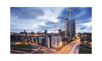 Manchester set to be World's newest global city - Invest now from £40K only
