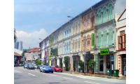 Office Space Co-sharing/Share Tenancy @shophouse near Duxton Road