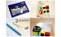 Drummond Printing Offers Commercial Printing Services Singapore.