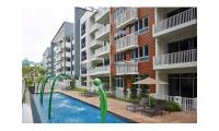 Bedroom Rental only, Brand New Condo, Woodhaven, Full facilities, Fully Furnished, Woodlands, D25