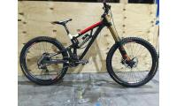 Saracen Myst Team 2015 Mountain Bike
