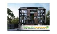 The Asana Freehold Condo @ District 10