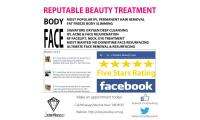 Good Review Highly Rated Home Facial Service Treatment in the West area in Singapore