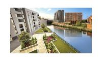 Investment in Manchester apartment with guarantee rental