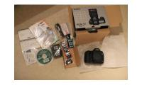 Brand new Canon EOS 5D Mark III 22.3MP Digital SLR Camera