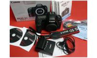 Brand new Canon EOS 5D Mark II 21MP DSLR Camera