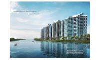 Singapore condo from 5xxK with river view