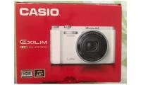 New- Casio Exilim HS EX-ZR1300