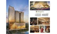 The Peak Cambodia Integrate With Shangri-La Hotel