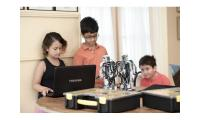 Kids Robotics Learning Center in Singapore With highly Experienced And Qualify Faculty