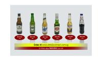 Drink2Connect: 9835 0388 - Beer Delivery Singapore/Hoegaarden Beer