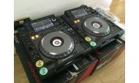 BRAND NEW SET OF 2x Pioneer CDJ-2000 Nexus 2 PLAYER & 1x Pioneer DJM 900 Nexus 2 Mixer